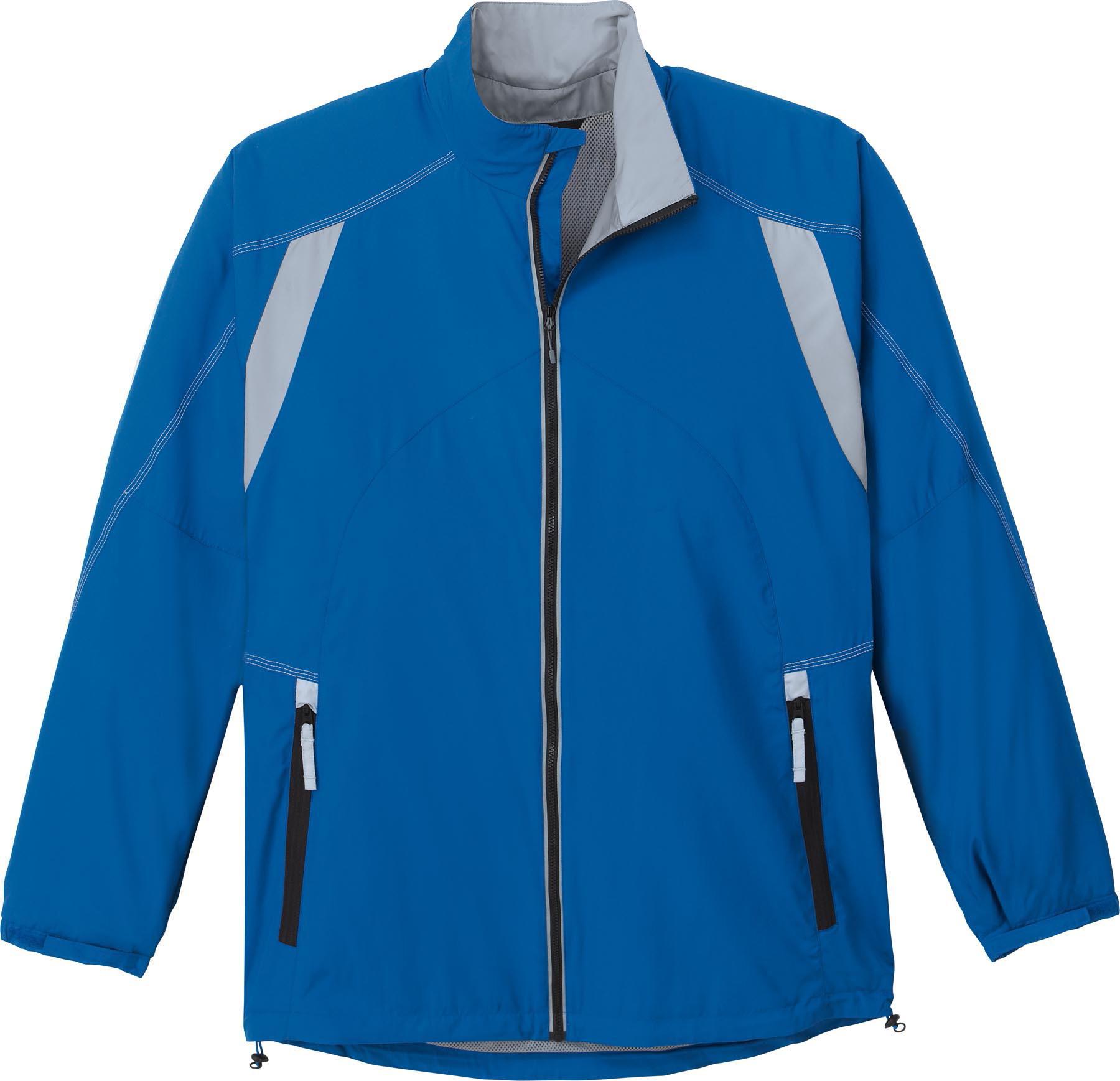 Ash City Lightweight 88155 - Men's Endurance Lightweight Color-Block Jacket