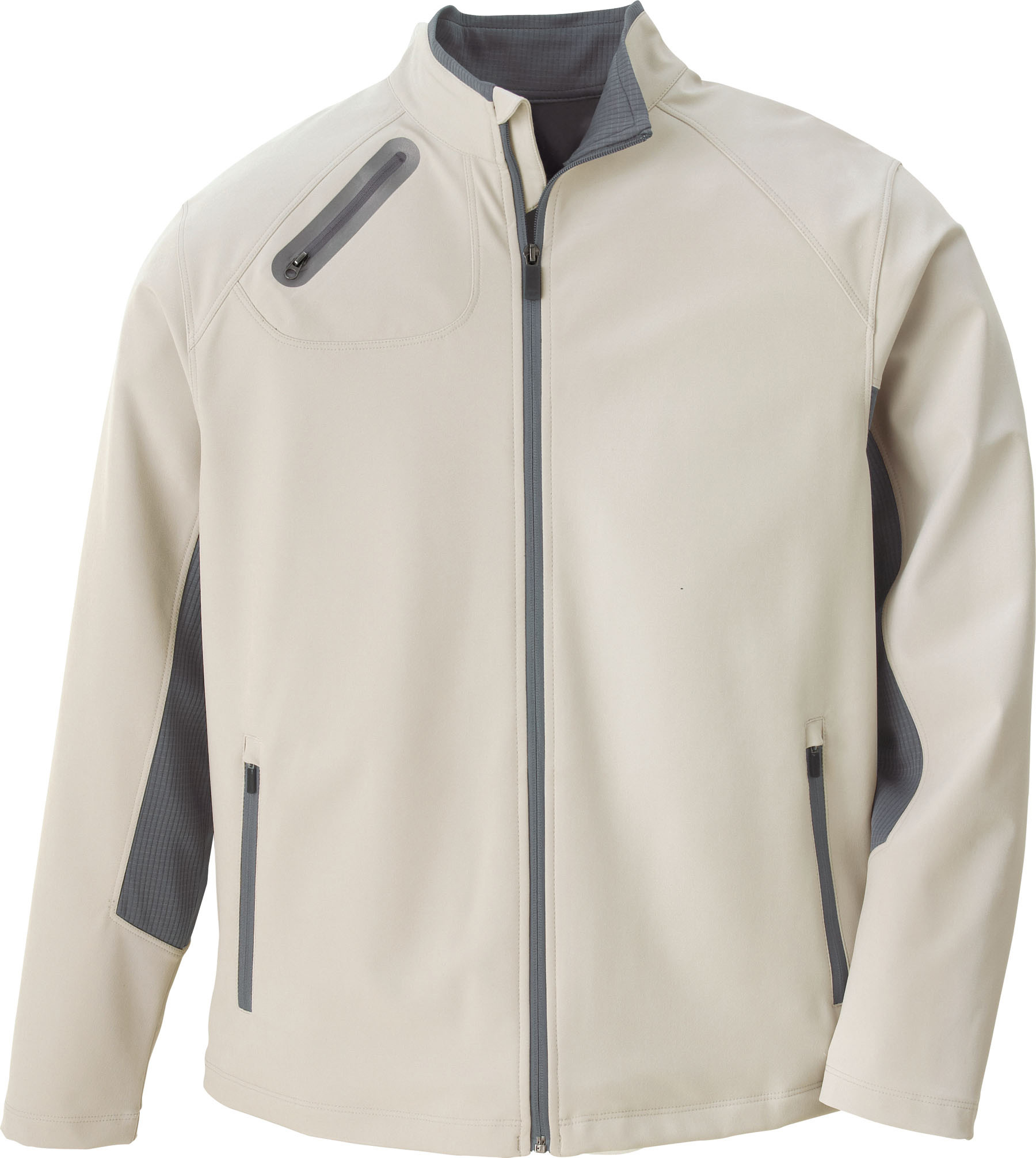 Ash City Lightweight 88621 - Men's 3-Layer Soft Shell ...