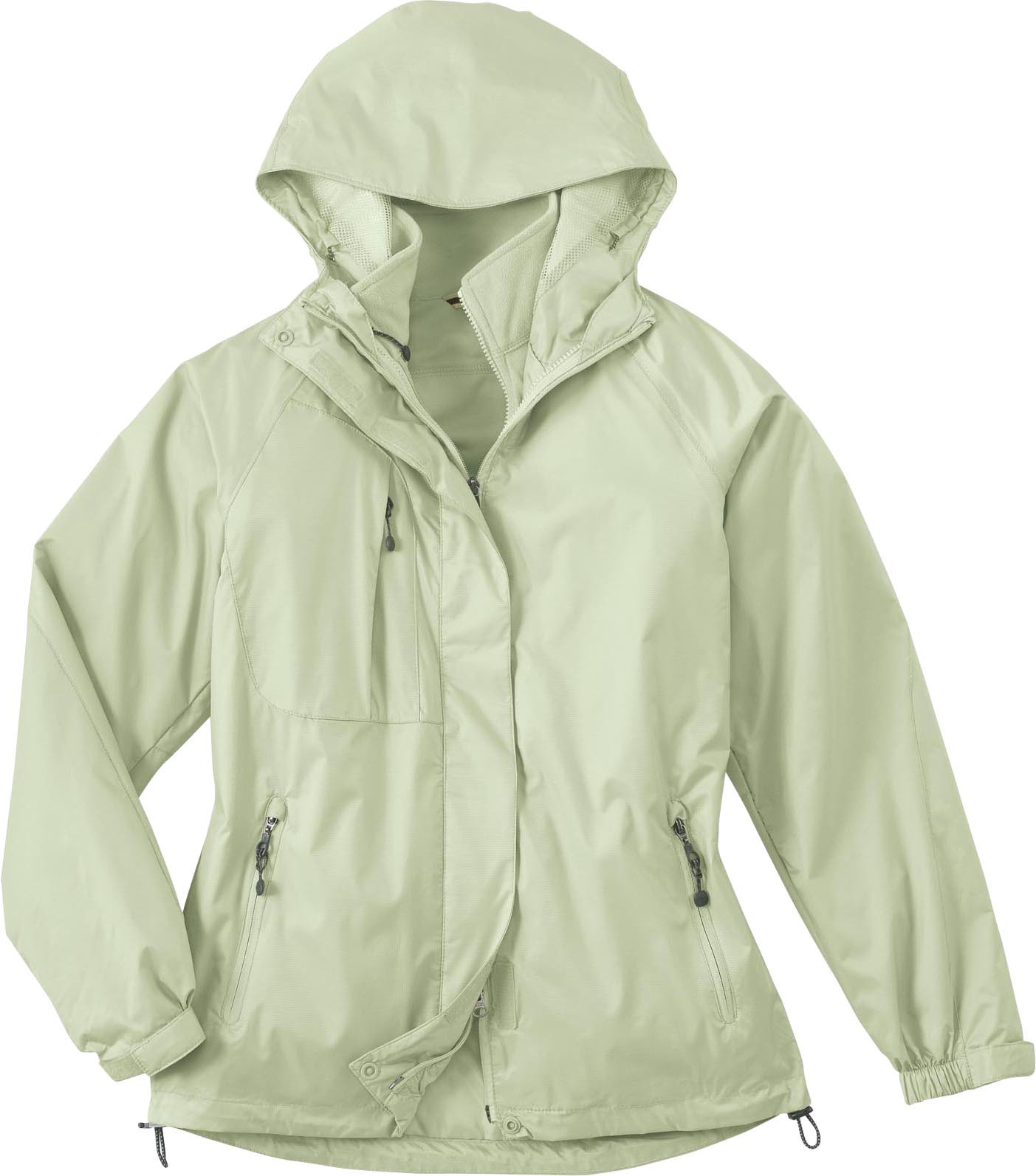 Ash City Performance Jackets 78046 - Ladies' 3-In-1 ...