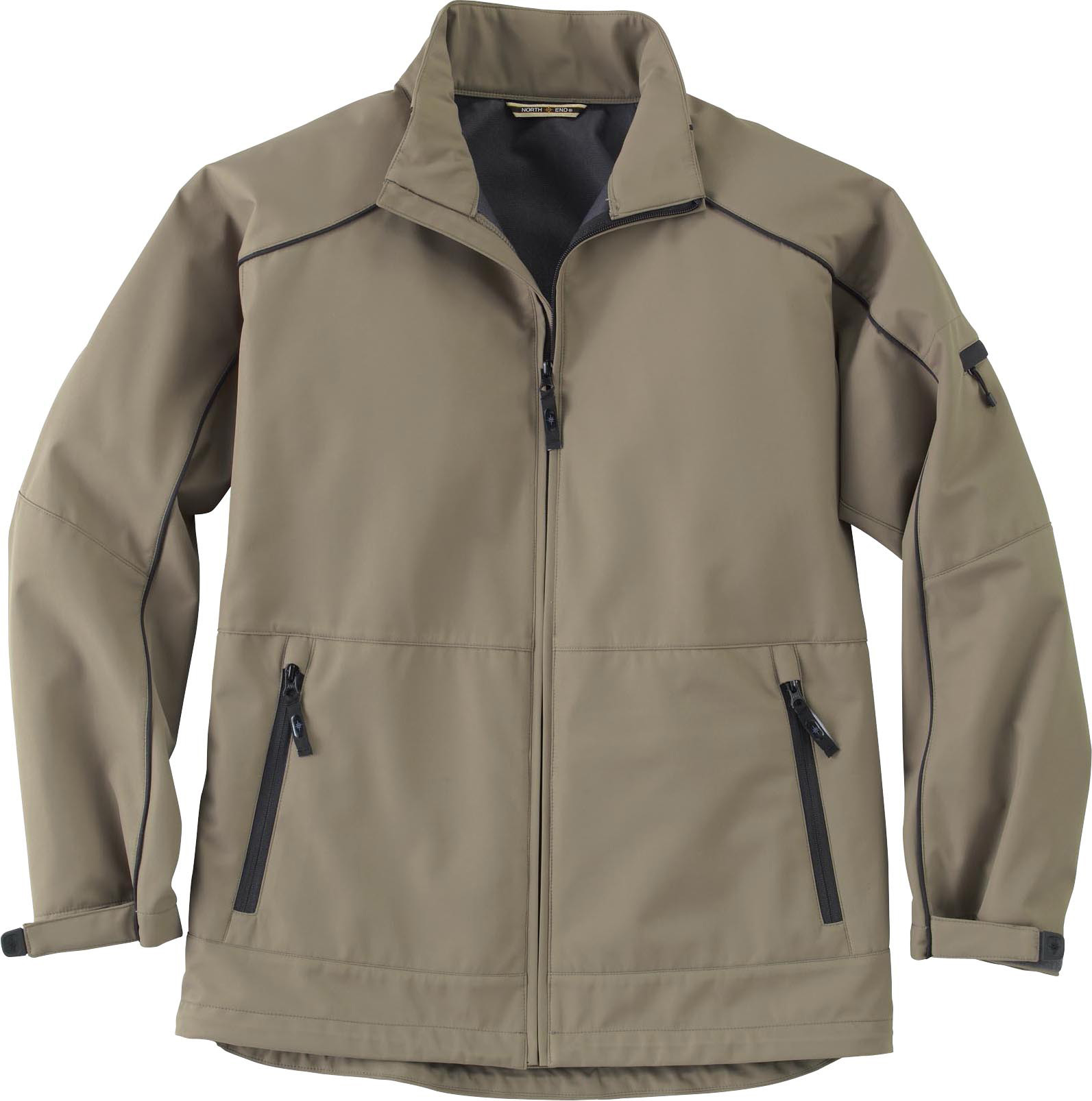 Ash City Performance Jackets 88121 - Men's Performance ...