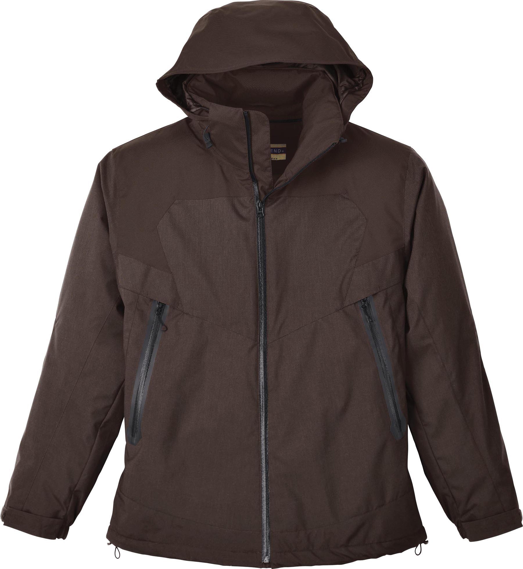 Ash City Performance Jackets 88139 - Men's Techno Performance ...
