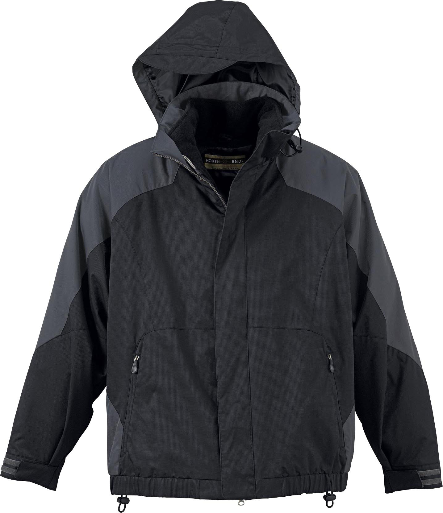Ash City System Jackets 88126 - Men's Techno Performance ...