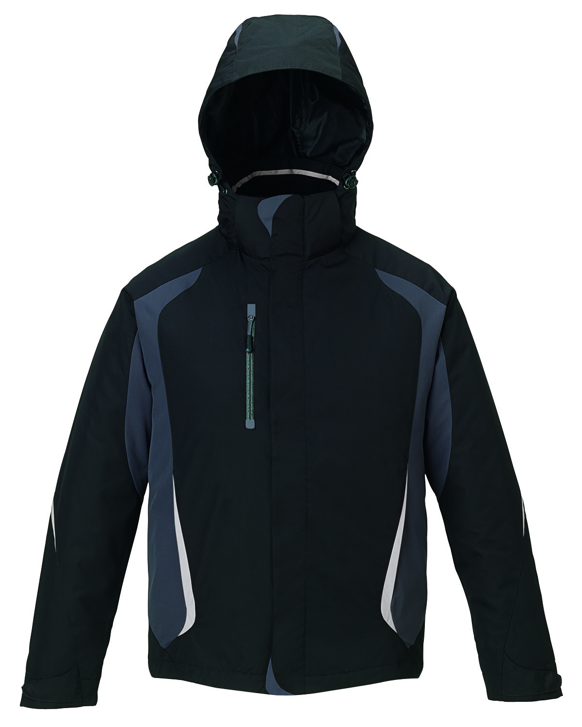 Ash City System Jackets 88195 - Height Men's 3-In-1 ...