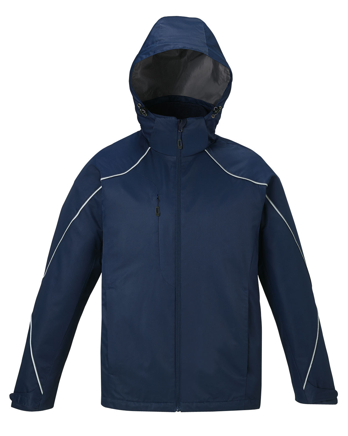 Ash City System Jackets 88196T - Angle Men's Tall 3-...