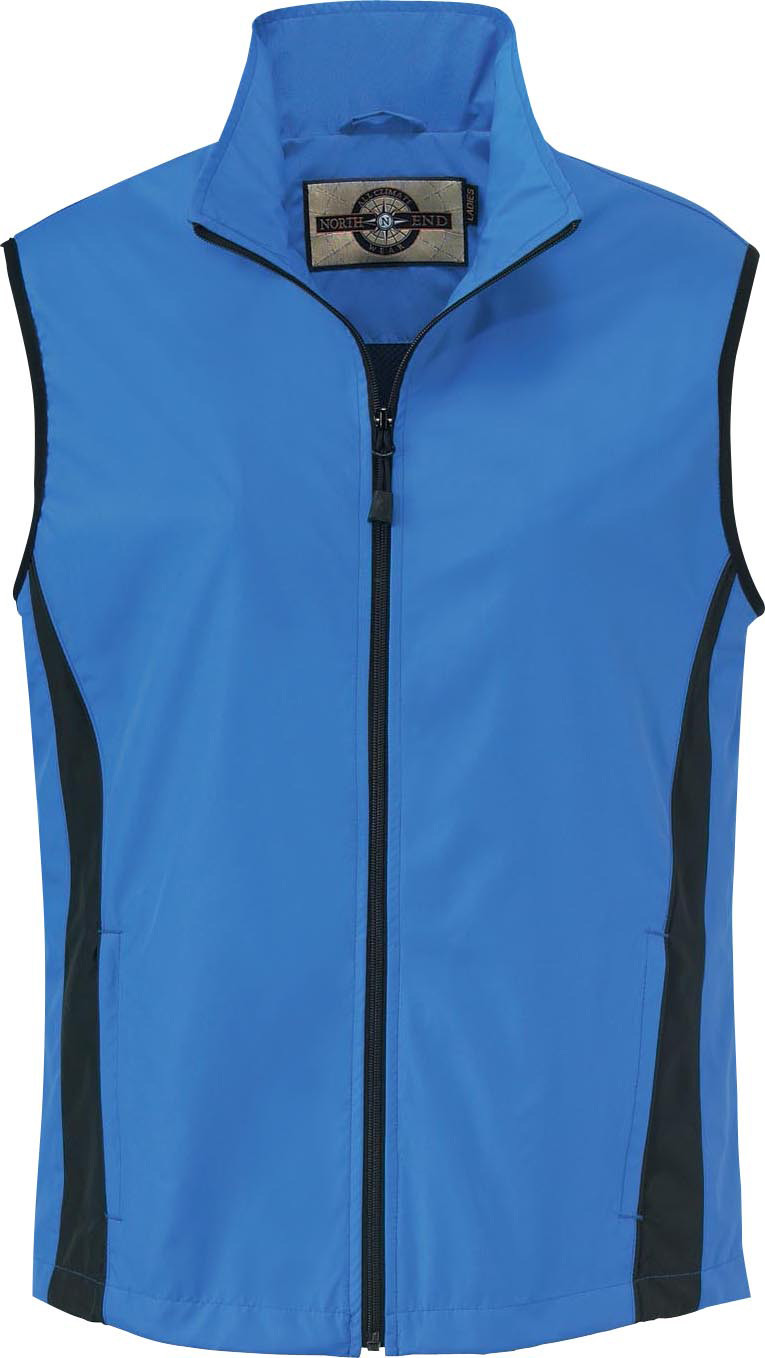 Ash City Techno series 78028 - Ladies' Active Wear Vest