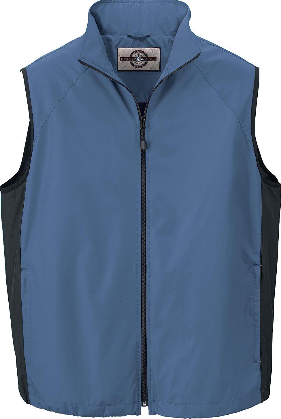 Ash City Techno series 88097 - Men's Active Wear Vest