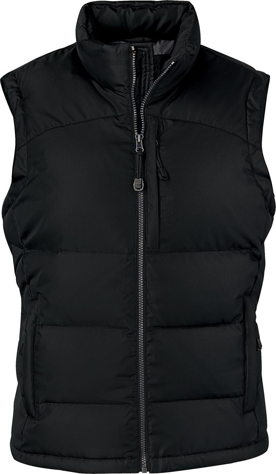 Ash City UTK 1 Warm.Logik 78033 - Ladies' Down Vest