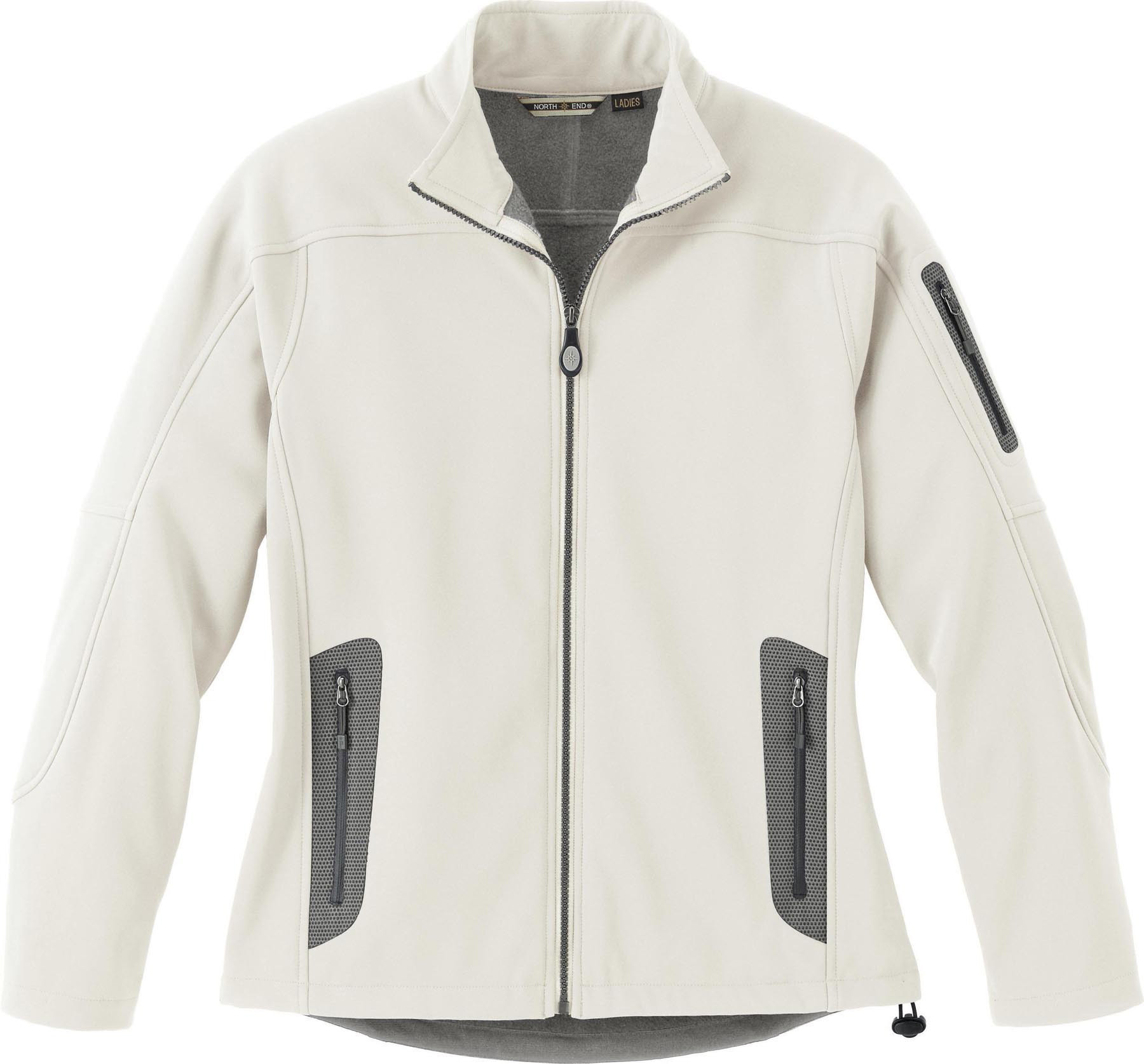 Ash City UTK 1 Warm.Logik 78060 - Ladies' Soft Shell ...