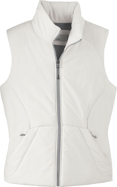 Ash City UTK 1 Warm.Logik 78081 - Ladies' Polyester ...