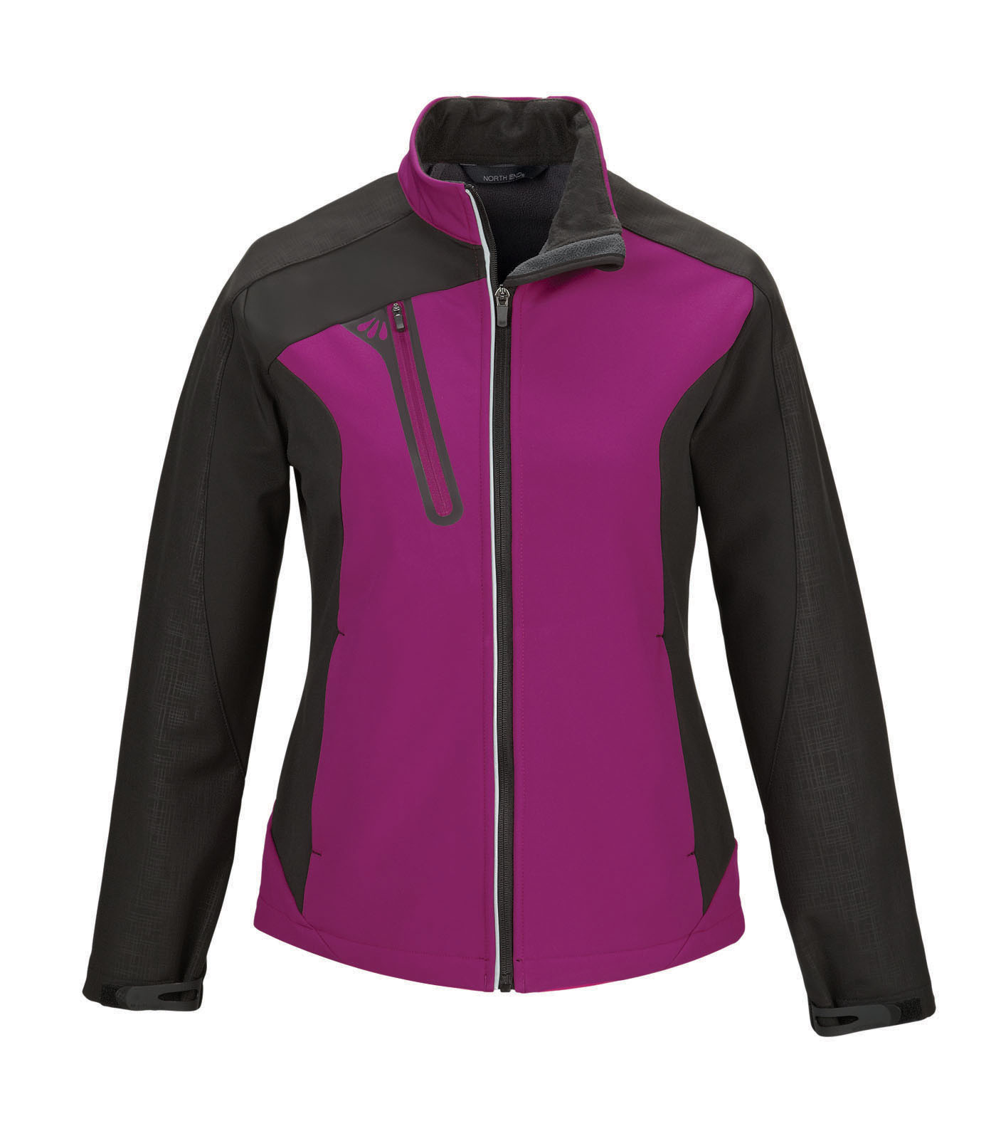 Ash City UTK 1 Warm.Logik 78176 - Terrain Ladies' Color-...