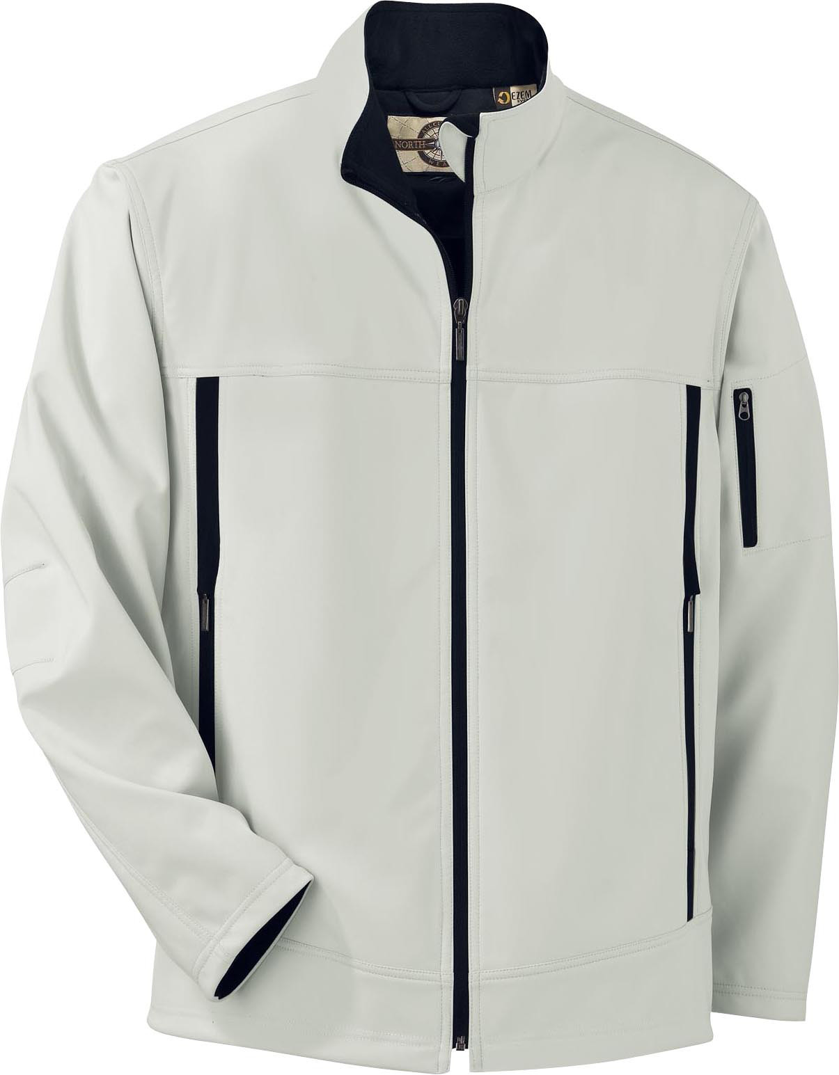 Ash City UTK 1 Warm.Logik 88099 - Men's Performance Soft Shell Jacket