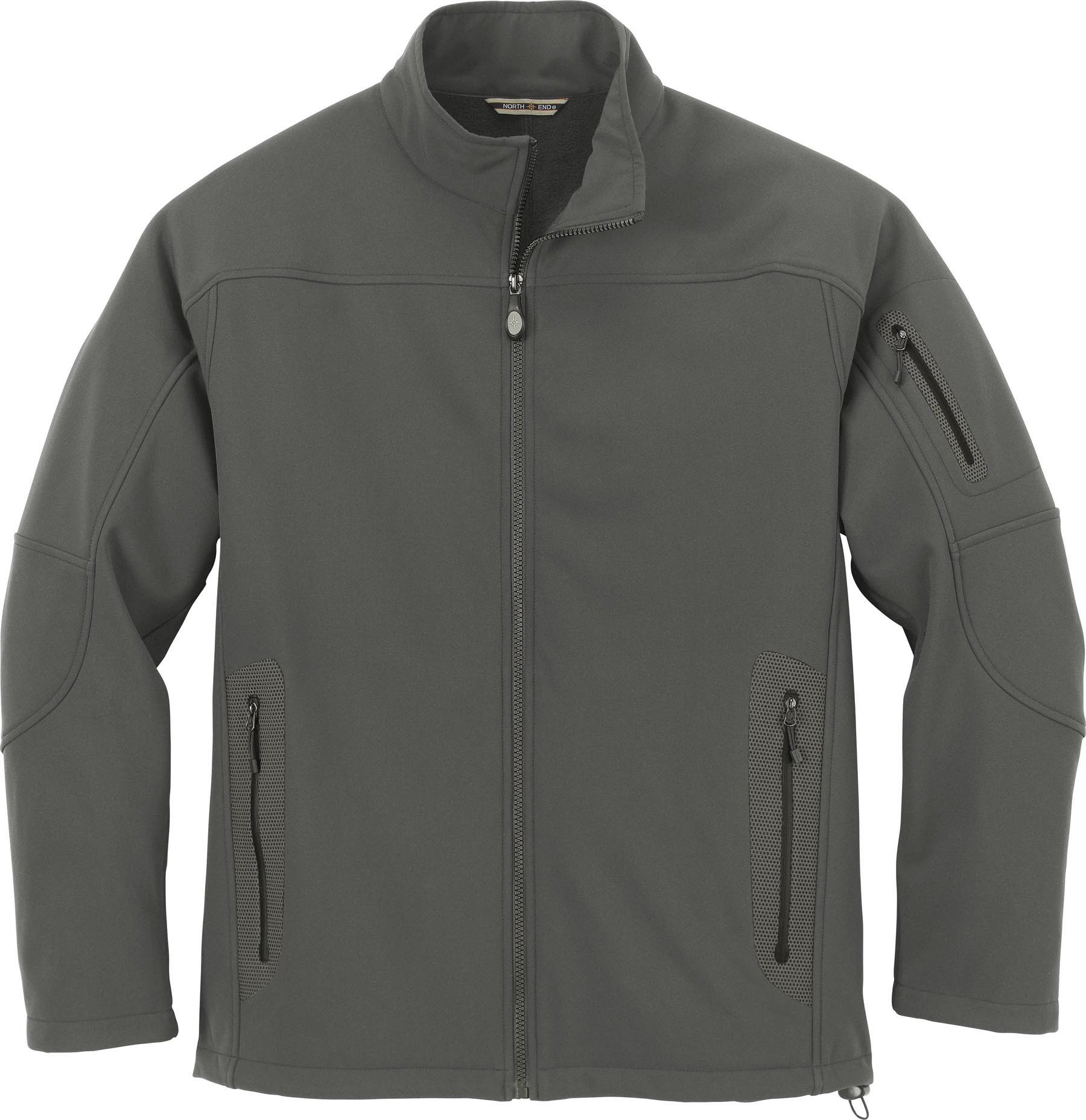 Ash City UTK 1 Warm.Logik 88138 - Men's Soft Shell Technical Jacket