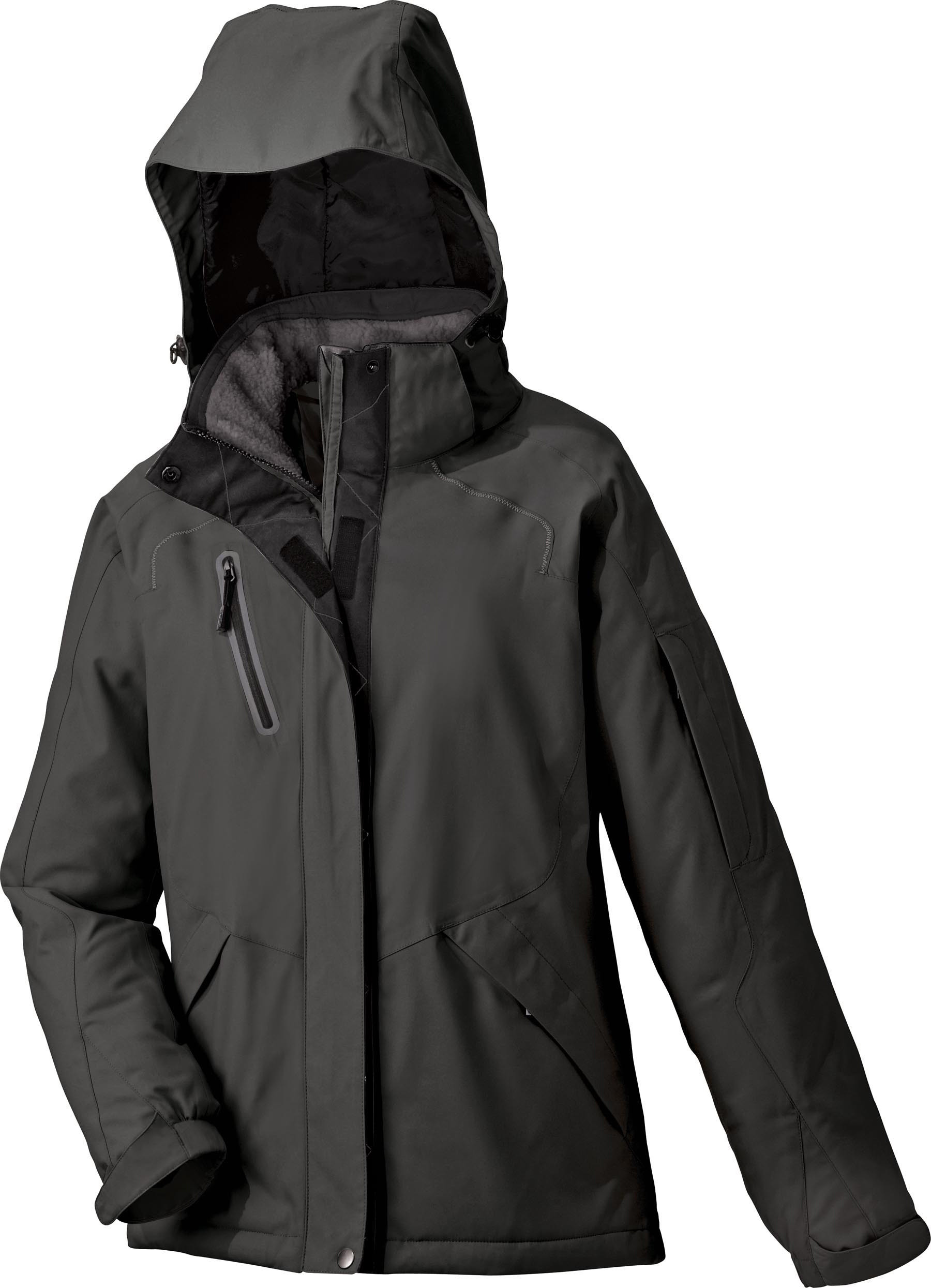 Ash City UTK 2 Warm.Logik 78651 - Adventure Ladies' ...