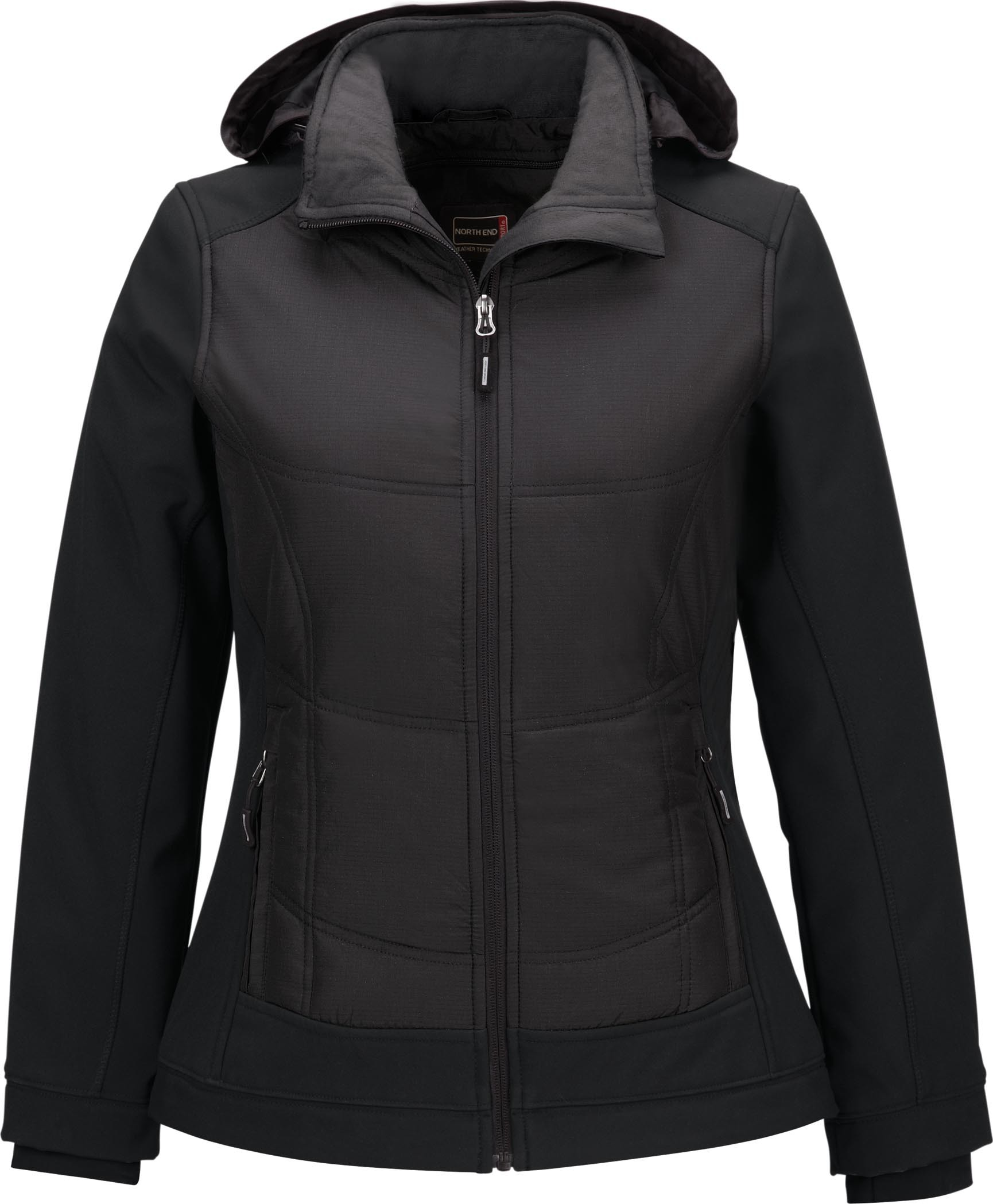 Ash City UTK 2 Warm.Logik 78661 - Neo Ladies' Insulated ...