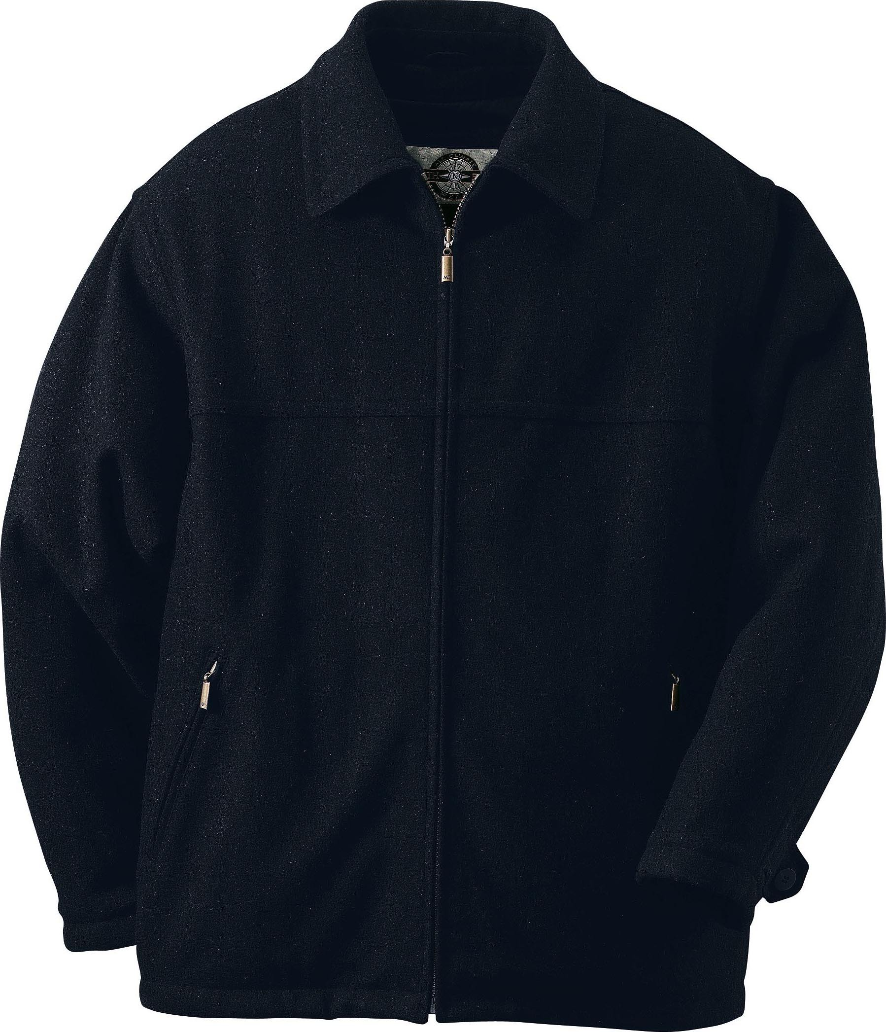 Ash City UTK 2 Warm.Logik 88069 - Men's Classical Wool Insulated Jacket