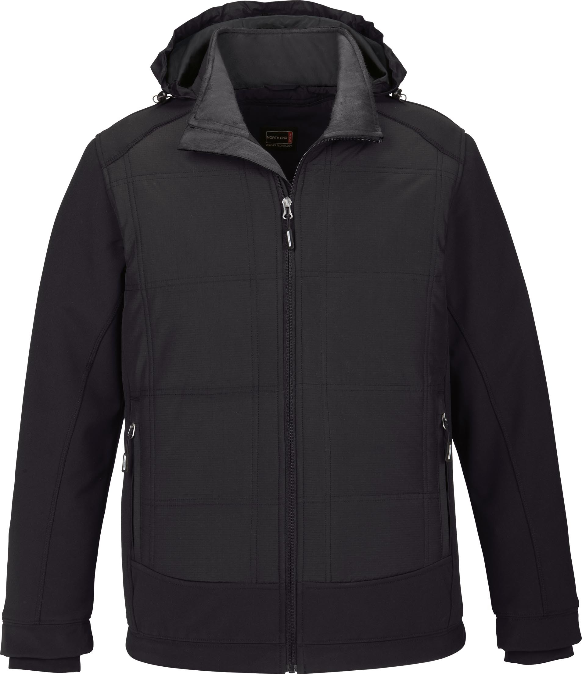Ash City UTK 2 Warm.Logik 88661 - Neo Men's Insulated ...