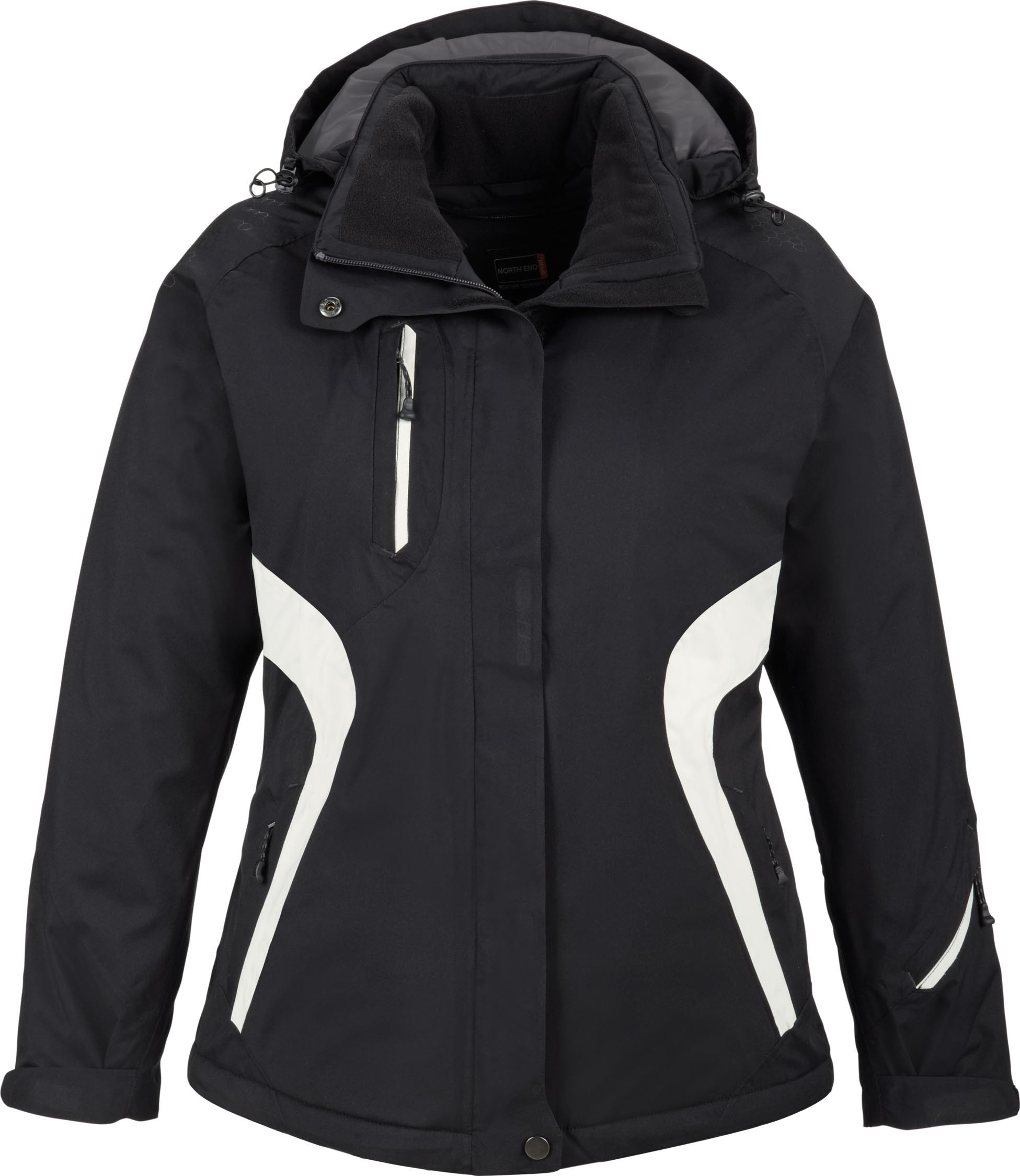 Ash City UTK 3 Warm.Logik 78664 - Apex Ladies' Insulated ...