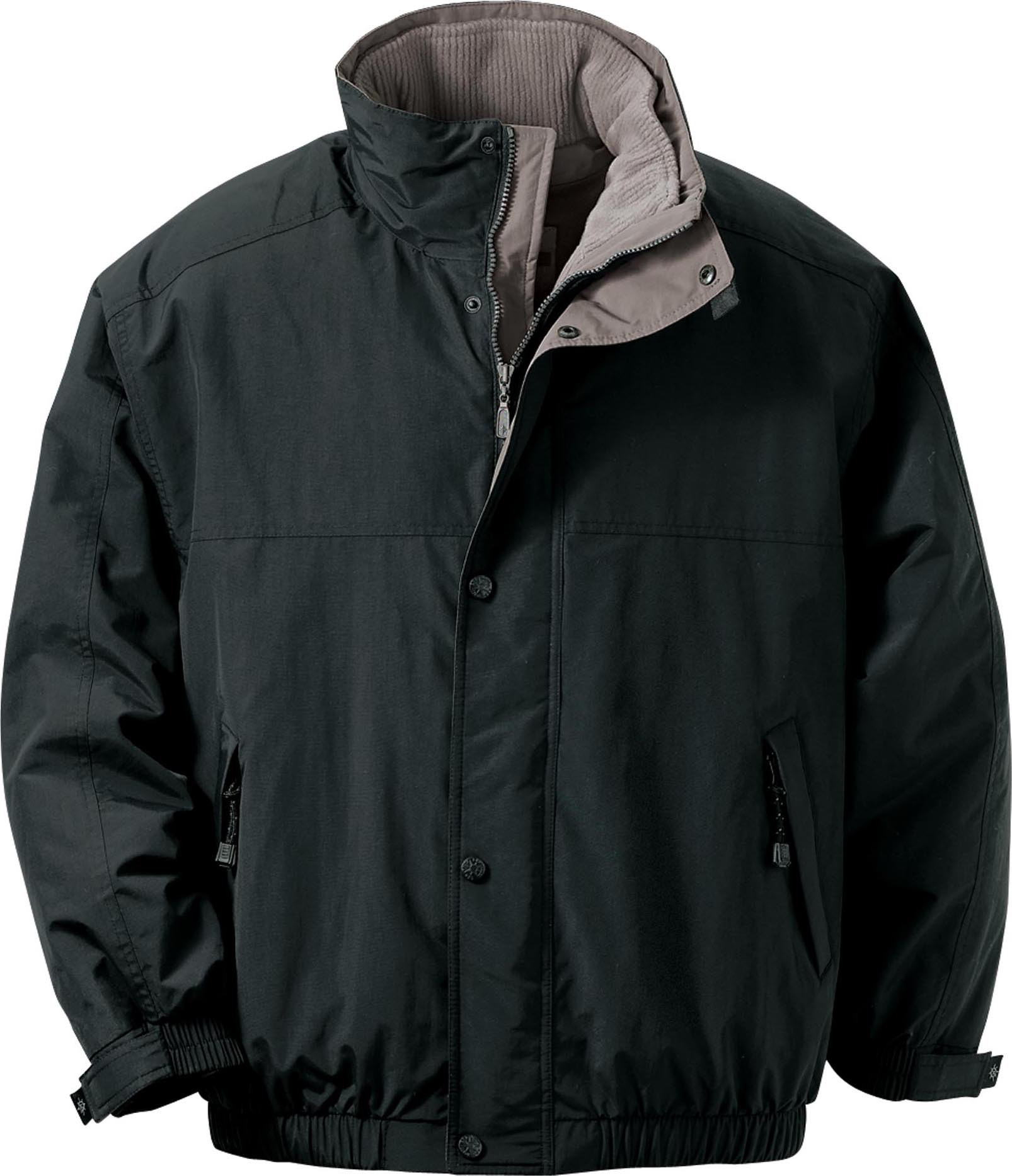 Ash City UTK 3 Warm.Logik 88009 - Men's 3-In-1 Bomber ...