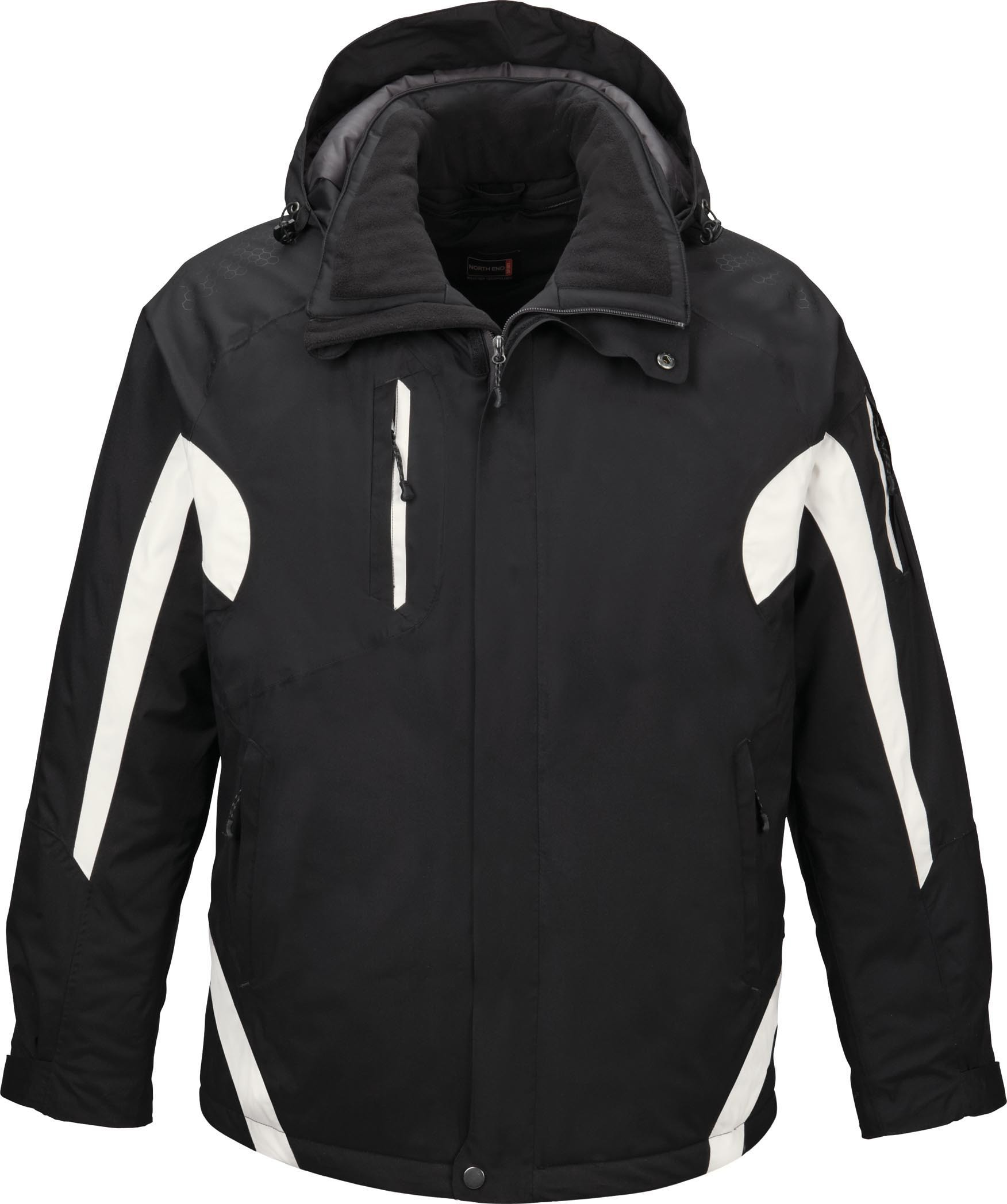 Ash City UTK 3 Warm.Logik 88664 - Apex Men's Insulated ...