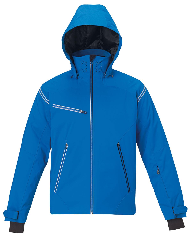 Ash City UTK 3 Warm.Logik 88680 - Ventilate Men's Seam-Sealed Insulated Jacket