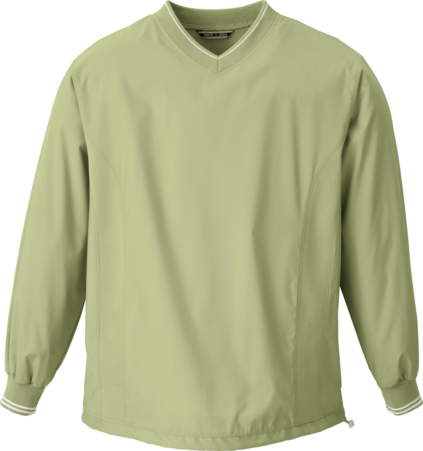 Ash City Windshirts 88132 - Men's V-Neck Windshirt