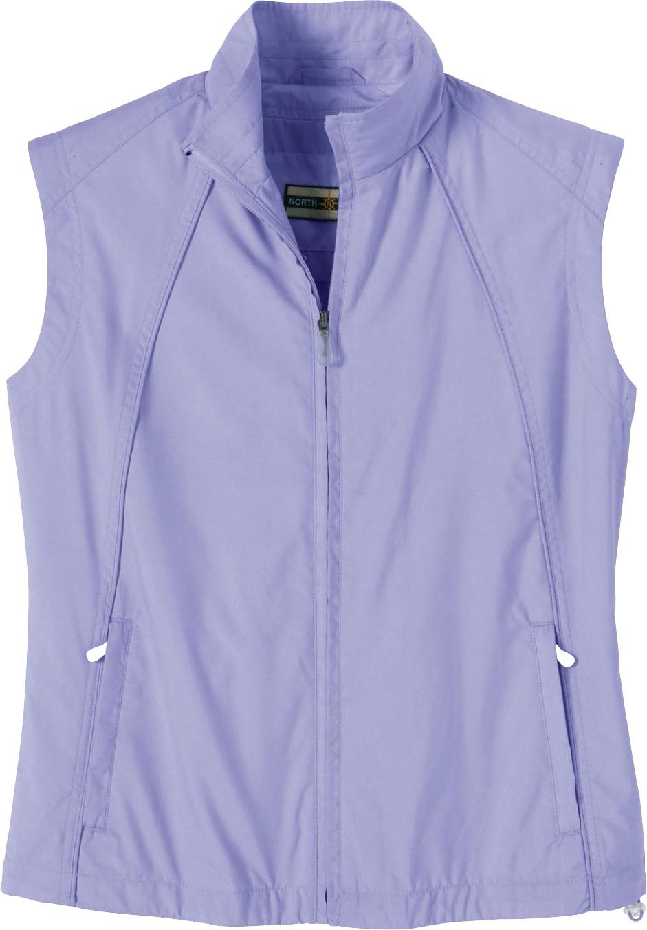 Ash City Windvests 78051 - Ladies' Full-Zip Lightweight ...