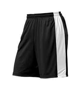 A4 Drop Ship - NB5284 Youth Eight Inch Inseam Reversible ...