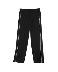 A4 Drop Ship - NW6179  Women's Pant With Zippered Leg