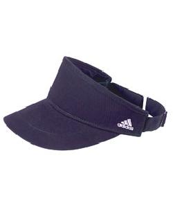 adidas Golf - A650 Performance Front-Hit Visor