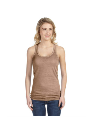 Alternative - 02614BB Ladies' Racer Tank