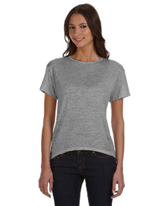 Alternative - 02623B2 Ladies' Pony T-Shirt With Strap