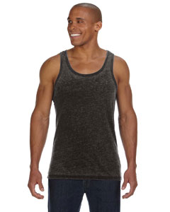 Alternative - 02654BB Men's Shaggy Tank