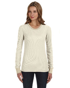 Alternative - 04305EU Ladies' Cozy Long-Sleeve Thermal