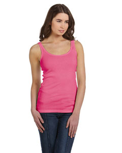 Alternative - 12117R1 Ladies' Baby Rib Tank