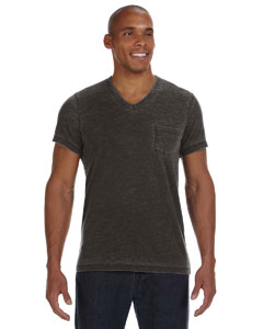 Alternative - 42196BB Men's Leo V-Neck T-Shirt