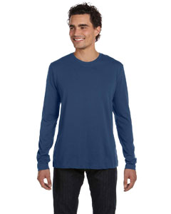 Alternative - AA1071 Men's Long-Sleeve Basic Crew