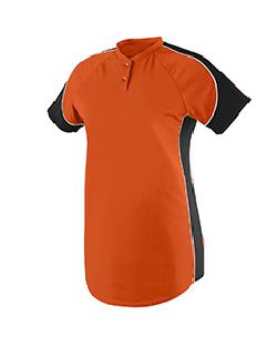 Augusta Drop Ship - 1532 Ladies' Blast Jersey