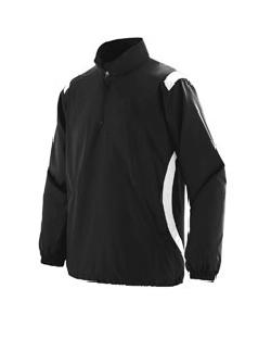 Augusta Drop Ship - 3495 All-Conference Pullover