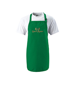 Augusta Drop Ship - 4300 Full Length Apron