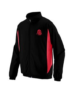Augusta Drop Ship - 4391  Youth Medalist Jacket