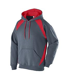 Augusta Drop Ship - 5451 Youth Circuit Hoody