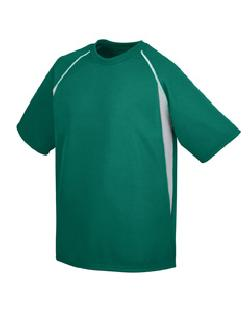 Augusta Drop Ship - 896 Wicking Mesh Jersey - Youth