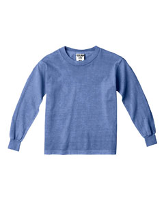 Comfort Colors Drop Ship - C3483 Youth 5.4 oz. Garment-...