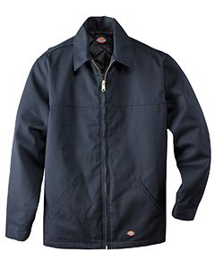 Dickies Drop Ship - 78266AL Hip Length Twill Jacket