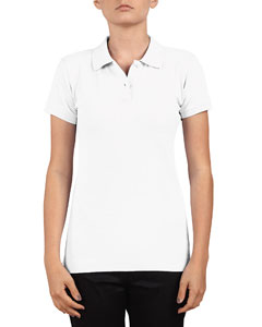 Dickies Drop Ship - PQ924 Ladies' Short-Sleeve Pique ...