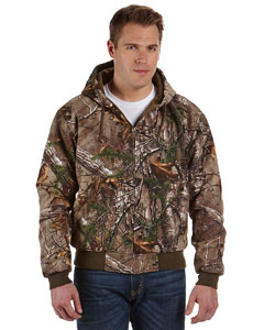 Dri Duck - 5020RT Tall REALTREE XTRA Cheyene Jacket