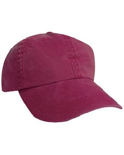 KC Caps - 8130S Garment Washed Cap