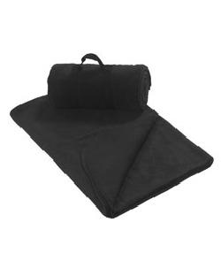 Liberty Bags - 8700 Fleece Blanket