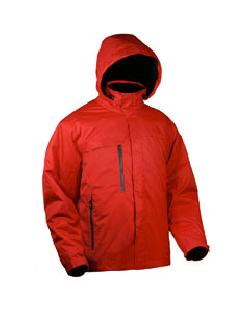 Storm Creek - 5701 Men's 3-in-1 Waterproof/Breathable ...
