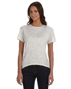 Alternative - 02623B2 Ladies' Pony T-Shirt With Strap